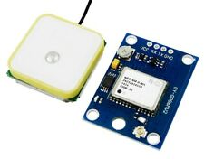 GY-NEO6MV2 GPS Module Super Signal with Antenna for Arduino Raspberry Pi -UK
