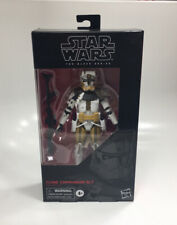 Star Wars: The Black Series - Clone Commander Bly - #104 - 6-Inch