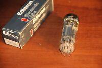 Edicron PFL200 Valve tube - new in box