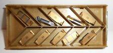 Iscar Wendeplatten HFPL 4020 IC808 Wendeschneidplatten ***Neu***