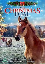 The Christmas Foal (2013) Tyrone Power, Austin Filson NEW AND SEALED UK R2 DVD