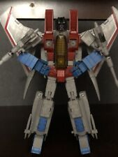Transformers Masterpiece Starscream TRU Mp-11 used
