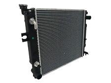 Mitsubishi Forklift Radiator Replaces Oem Part# 93B0110020