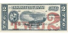 Northern NOTE MINT New. Jersey Facsimile.!!!