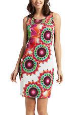 DESIGUAL Kleid Gr.L / DE = M 38  *NEU* ADRIANA