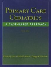 ## SHIPS DAILY ## NEW ##   Primary Care Geriatrics: A Case-Based Approach