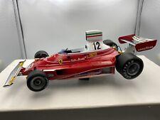 1/18 EXOTO FERRARI 312T Winner 1975 Monaco Grand Prix Niki Lauda GPC97052