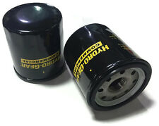Pack of 2 Genuine OEM Hydro Gear 52114 transmission filter 109-3321