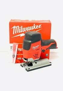 Milwaukee M12 12-Volt High Performance Jig Saw - 2445-20 BRAND NEW IN SEALED BOX