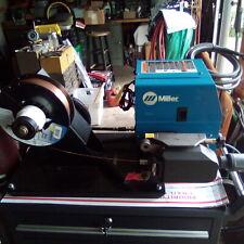 Miller S 64m Wire Feeder 24v Digital Pulse Refurbished Withsharparc Technology