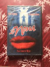 La Nona (DVD, 2003 ) Cinema Disc Spanish Pelicula Para Comerte Mejor