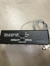 Soundcraft CPS150 PSU
