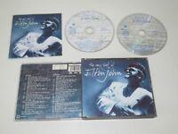 Elton John/ the Very Best of Elton John (Rocket 846947-2) 2XCD Box