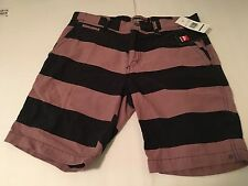 "New Quiksilver Walkshorts Board Short Tanliner 19"" Size 32"