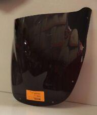 KAWASAKI ZX6R  F1-F3  95-97 DOUBLE BUBBLE  SCREEN IN DARK GREY