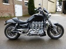 TRIUMPH ROCKET 3 2300cc SHOTGUN EXHAUST