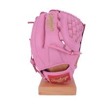 "Rawlings Heart of the Hide 12.25"" Smu Pink Baseball Glove Pro207-3P"
