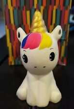 Slow Rising Unicorn Squishies Squeeze Toy Stress Relief Aid