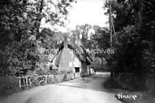 Ztr-21 Street View, Walkern, Hertfordshire. Photo