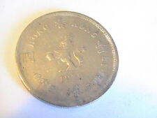 CIRCULATED 1979 ONE DOLLAR HONG KONG COIN!