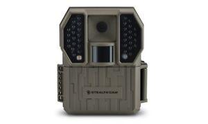 Stealth Cam RX36NG 8.0 Megapixel Black Infrared Trail Camera STC-RX36NG  RARE