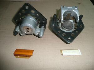 2x Bremssattel Re+Li vorn Kawasaki GTR1000, GPZ600R, ZL600, ZL900, 43041-1194
