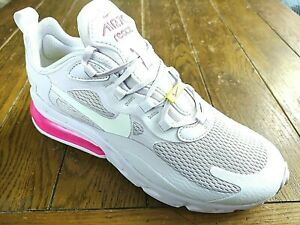 Nike Air Max 270 React Womens Shoes Trainers UK Size 5.5 to 7  CZ0374 500