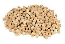 Cubes 1cm Wood (150) for Building  Teacher Resource