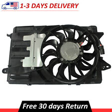 For 2016-2020 Chevrolet Malibu Buick LaCrosse Engine Cooling Fan Assembly 1.5L