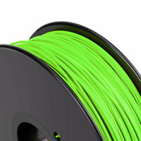 Mint Green 3D Printer Filament 1kg/2.2lb 1.75mm PLA MakerBot RepRap