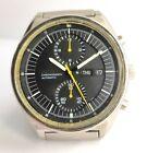 Seiko Jumbo Chronograph Men's Watch - Ref 6138-3002 - Automatic Vintage Watch