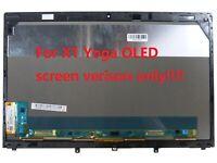"14"" OLED Touch Screen FRU 01AX899 For Lenovo ThinkPad X1 Yoga 2nd Gen"