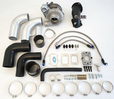 HPD TD42 DIESEL TURBO KIT UPGRADE FOR NISSAN PATROL GU TK-NP-TD42-3076