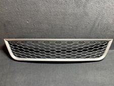 OEM Audi C5 RS6 Lower Bumper Center Grille