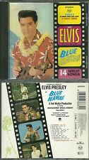 RARE / CD - ELVIS PRESLEY : BLUE HAWAII
