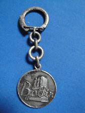 BOTTIN Porte-Clé métal