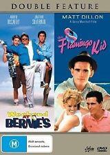 The Weekend At Bernie's  / Flamingo Kid (DVD, 2006) - Region 4
