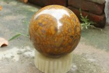 5880g  Natural beautiful nuwa ball ball to healing