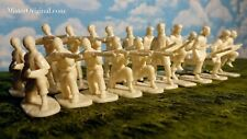 Armies in Plastic Egypt & Sudan Jihadiyya Mulazimyya Madhists Riflemen 1/32 54mm
