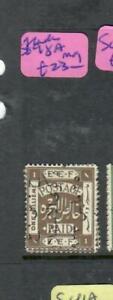 JORDAN  (P2907BB)  SG 98A    MOG