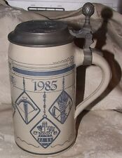 1985 RASTAL Stein 1810-1985 175th Anniversary of Octoberfest Bayern GERMANY
