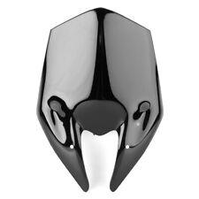 Windscreen Windshield for Kawasaki Z800 2013 2014 2015 2016 ABS Plastic Black
