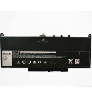 Battery For Dell Latitude 12 E5250 E7470 12 E7270 0MC34Y 242WD J60J5 MC34Y
