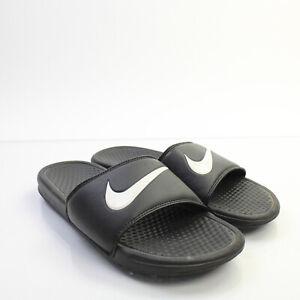 Nike Sandals & Flip Flops Men's Black/White Used