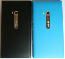 Original Nokia Lumia 900 Azul Carcasa Funda Trasera De Batería De La Batería Shell Cuerpo
