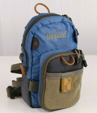 Fishpond San Juan Vertical Chest Pack - Bahama Blue - FREE SHIPPING!
