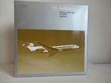 Herpa Wings1:200  Lufthansa 727-100 D-ABIR Aachen