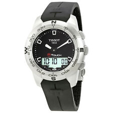 Tissot T-Touch II Mens Analog-Digital Watch T0474201705100