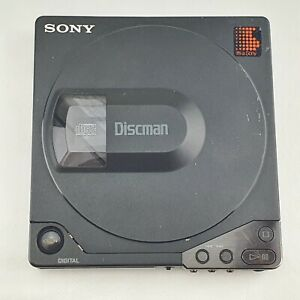SONY D-150 Compact Discman