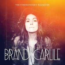 CARLILE,BRANDI - FIREWATCHER'S DAUGHTER (CD) Sealed